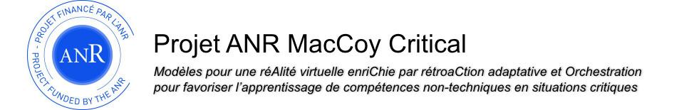 MacCoy Critical